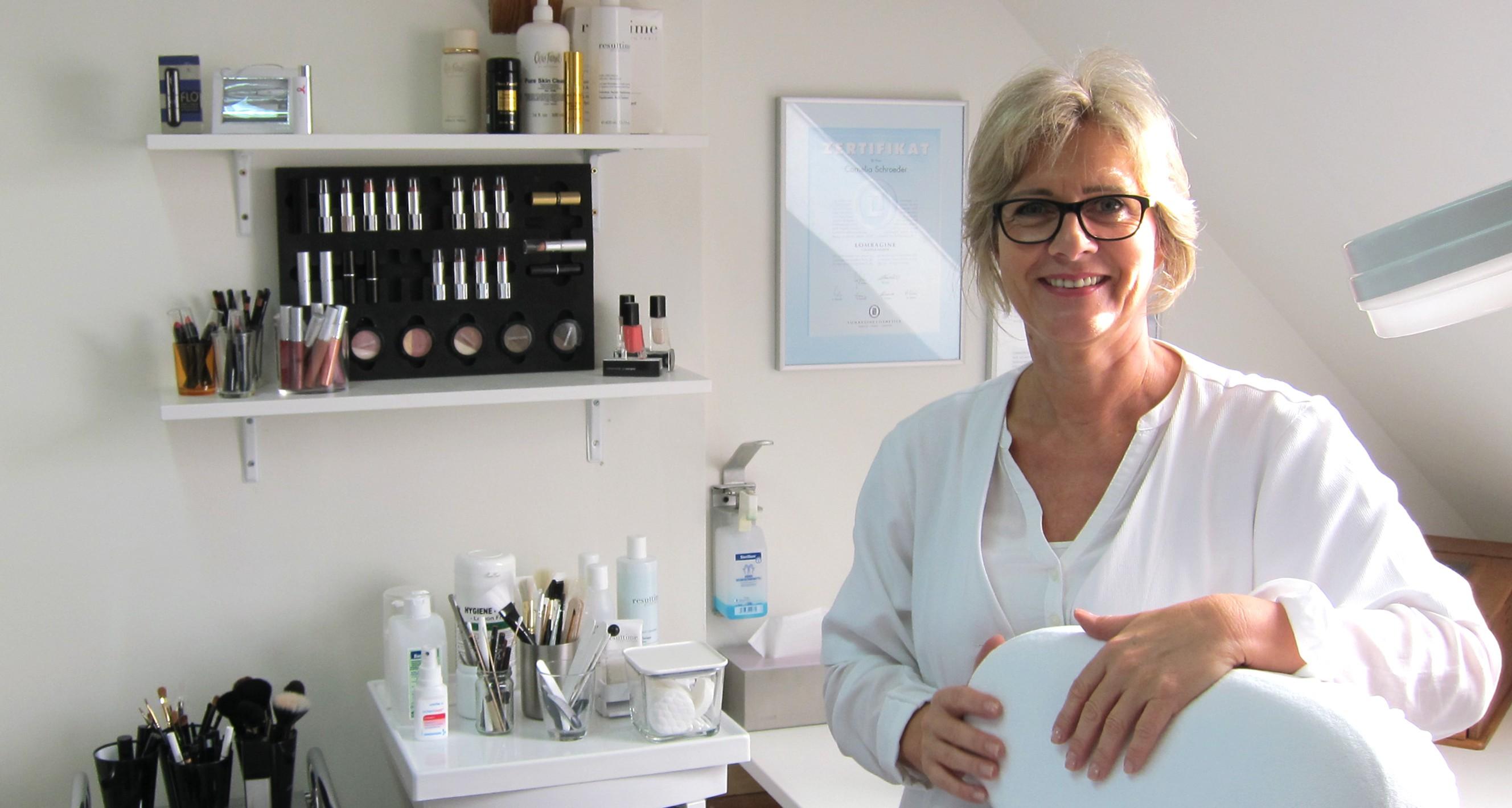 Kosmetik Scherer-Schroeder